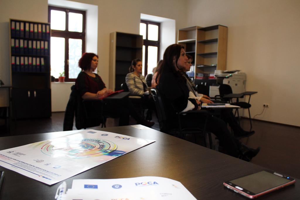 Serviciile sociale din România pot fi îmbunătățite cu ajutorul societății civile